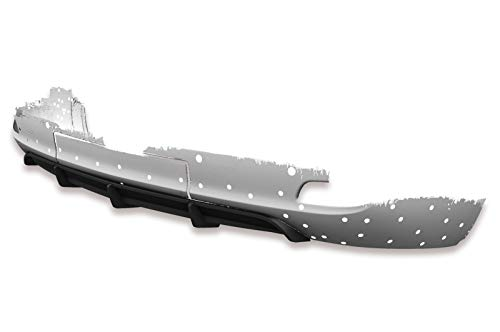 CSR-Automotive Heck Spoiler Heckansatz HA228