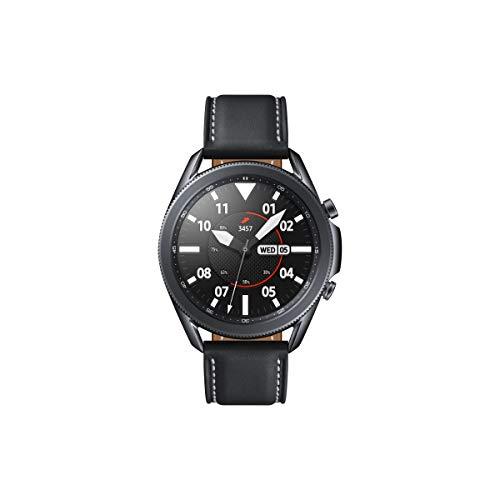 Samsung Galaxy Watch3, runde Bluetooth Smartwatch für Android, drehbare...