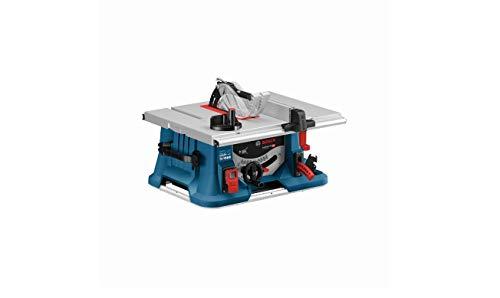 Bosch Professional Tischkreissäge GTS 635-216 (1600 Watt, Sägeblatt-Ø: 216...