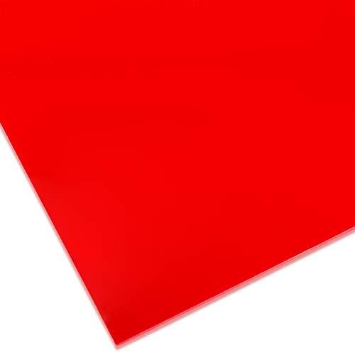 PLEXIGLAS® GS farbig, vielfältig nutzbares und bruchfestes Marken Acrylglas...