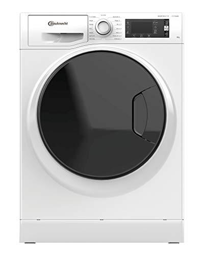 Bauknecht W Active 823 PS Waschmaschine Frontlader/ 8kg / Active Care Color+ /...
