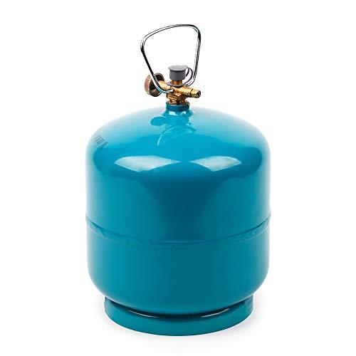 BFG Propan-Butan-Gasflasche, zum Befüllen | in verschiedenen Größen...