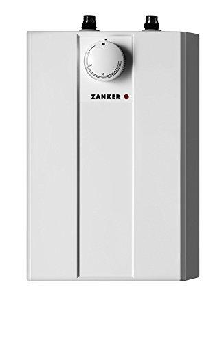 Kleinspeicher ZANKER WO 5 U-S, 5 L, 2 kW, Niederdruck, Steckerfertig, EEK A,...