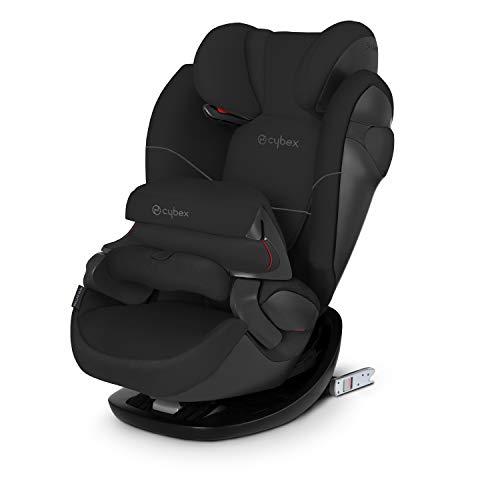 CYBEX Silver 2-in-1 Kinder-Autositz Pallas M-Fix, Für Autos mit und ohne...