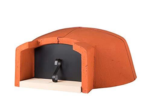 Valoriani Pizzaofen Steinbackofen FVR 110 cm Bausatz