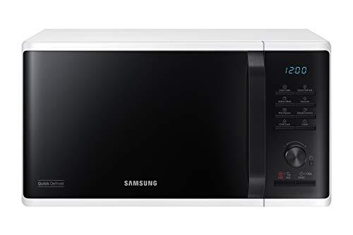 Samsung MS23K3515AW/EG Mikrowelle / 800 W / 23 L Garraum / 48,9 cm Breite /...