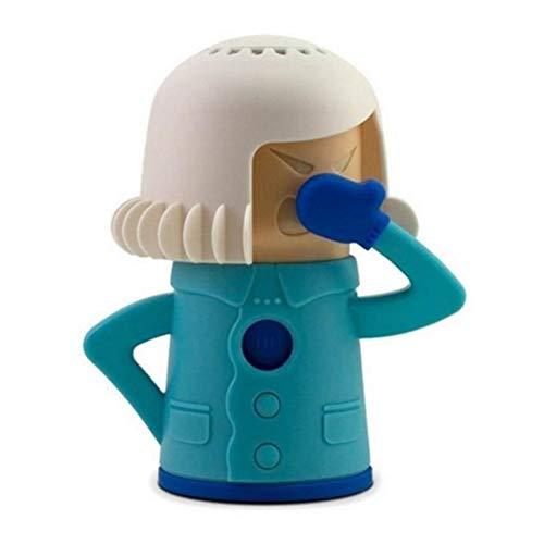 Jackallo Cool Mama, Kühlschrank Geruchskiller mit Bambus Aktivkohle |...
