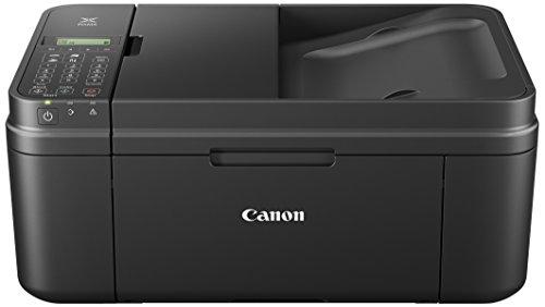 Canon Pixma MX495 Farbtintenstrahl-Multifunktionsgerät (Scanner, Kopierer,...