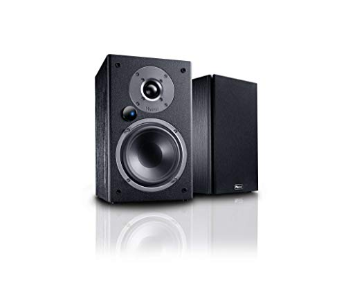 Magnat Monitor Active 2000, Bluetooth-Stereolautsprecher, Aktiv-Lautsprecher,...
