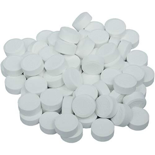 Kaffeereiniger-Tabletten Reinigungstabletten für Kaffeevollautomaten passend...