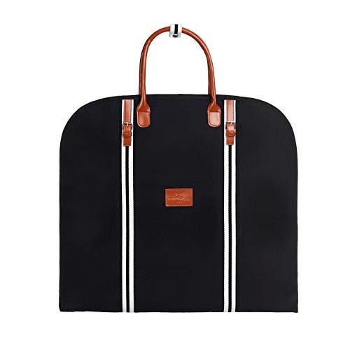 Saint Maniero Design Kleidersack I Anzugtasche I Anzughülle I Kleidersack...
