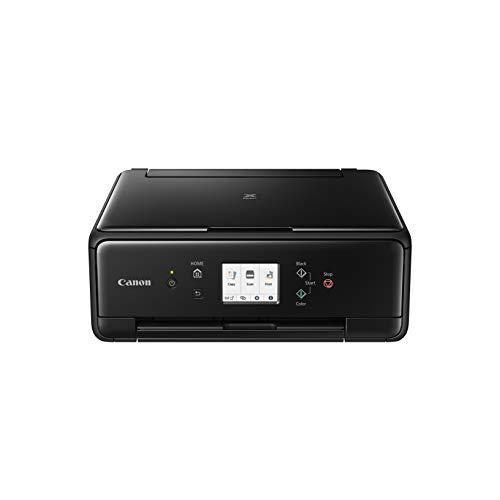 Canon PIXMA TS6250 Drucker Farbtintenstrahl Multifunktionsgerät DIN A4...