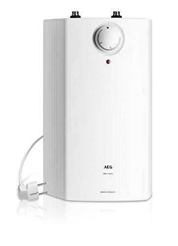 AEG druckloser Kleinspeicher mit ThermoStop-Technologie 5l, 2 kW, steckerfertig,...
