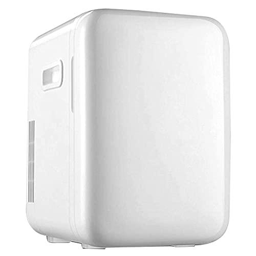 Z-DYQ Tragbarer Kühlschrank Mini-Kühlschrank, Haushalt und Auto Dual-Service...