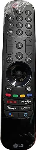 Fernbedienung, Magic Control LG MR21GA Neue Version LG Channels / Movies