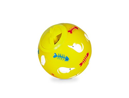Nobby Snackball Katze  7,5 cm
