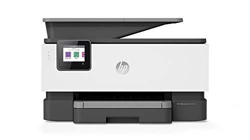 HP OfficeJet Pro 9010 Multifunktionsdrucker (HP Instant Ink, A4, Drucker,...