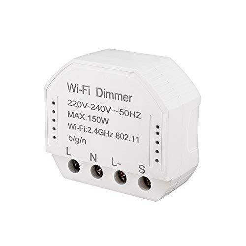 Cavis Wifi Smart Dimmer Modul 220 V-240 V 150 Watt Controller Zeit Schalt Uhr...