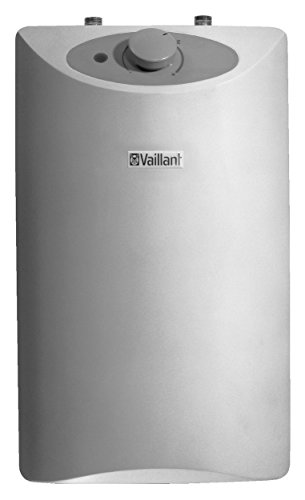 Vaillant 0010012783 ND-Speicher VEN 5 U plus 2 kW/230 V, Untertischmontage