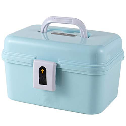 Czlsd Medicine Box Container Medizinischer Organizer Medicine Box Medizinschrank...