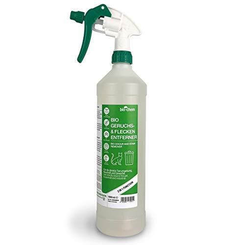 Bio-Chem Bio Urin Attacke Geruchs- und Fleckenentferner Bio Urin Attacke...