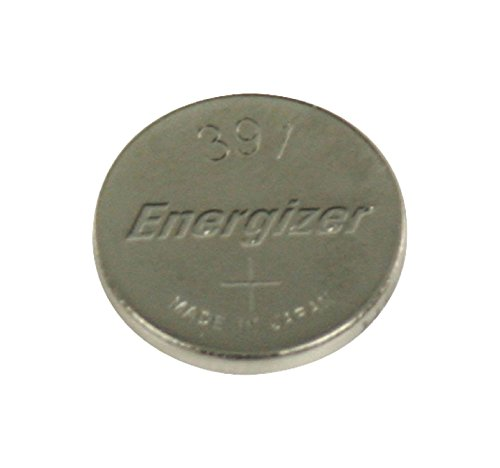Energizer EN391/381P1 391/381 Uhren Akku (55mAh)