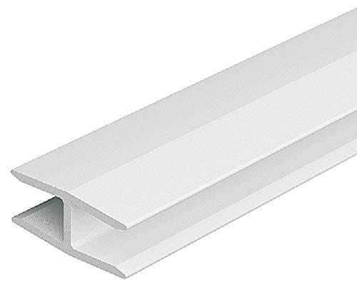 Gedotec Stabilisator für Kleider-Schrank Möbel-Verbinder für Rückwand...
