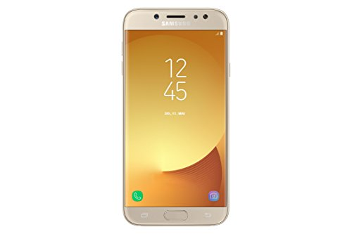 Samsung Galaxy J7 DUOS Smartphone (13,93 cm (5,48 Zoll), 16 GB Interner...