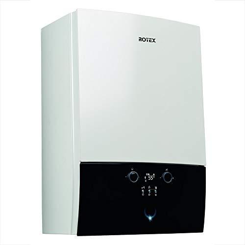 RX GW smart 24C, Gas-Brennwertkessel