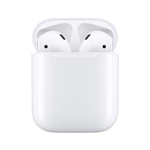 Apple AirPods mit kabelgebundenem Ladecase (2. Generation)