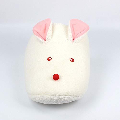 Unbekannt TEYUN Kennel Slipper Haustier-Nest-Katzentoilette Cute Pet Matten-Bett...