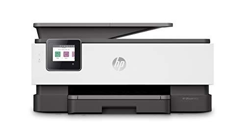 HP OfficeJet Pro 8022 Multifunktionsdrucker (HP Instant Ink, Drucker, Scanner,...
