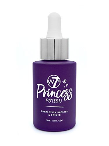 W7 | Face Primer | Princess Potion Face Primer Drops | Hydrating, Lightweight...