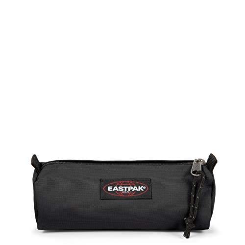 Eastpak Benchmark  -Single Federmäppchen, 6 x 20.5 x 7.5 cm, Schwarz