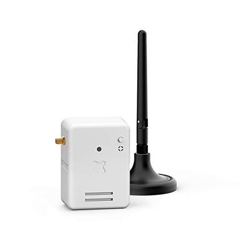 Baintex Easy Parking Basic - Garagentoröffner, mit Handy über Bluetooth - 5...