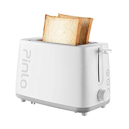 YYEWA Toaster,6 einstellbare Bräunungsstufe + Auftau- &...