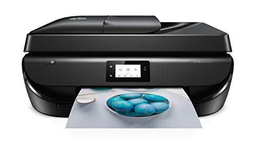 HP OfficeJet 5230 Multifunktionsdrucker (Instant Ink, Drucker, Kopierer,...