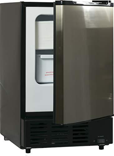Stratus S6C Compact Ice Maker   vollautomatischer Netzwasseranschluss   kein...