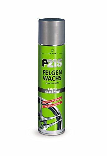 Dr. Wack - P21S Felgen-Wachs, 400 ml (#1270)