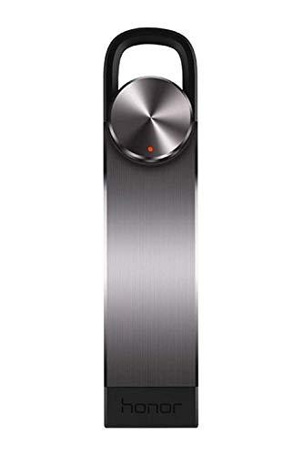 Huawei In-Ear Bluetooth Headset 'AM07C' mit Voice Control, Grau