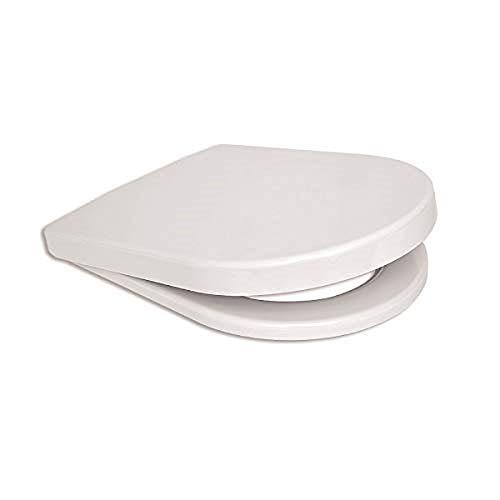 WC-Sitz ICON KERAMAG Duroplast SOFT CLOSE kompatibel