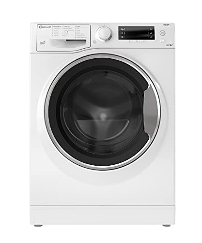 Bauknecht WATK Sense 96L6 DE N Waschtrockner / 9/6kg Waschen/Trocknen / Flecken...