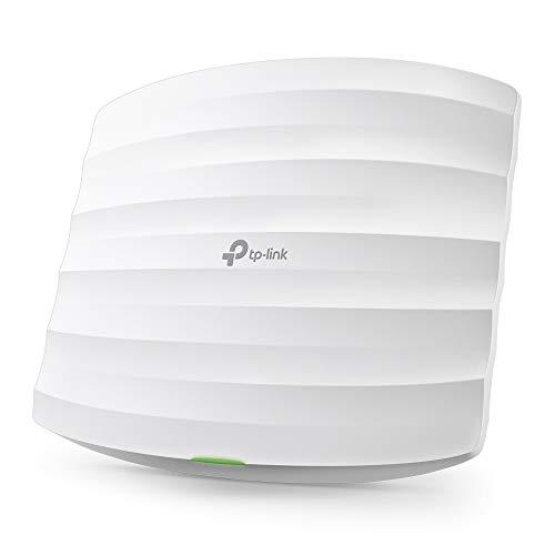 TP-Link EAP115 N300 WLAN Access Point (300Mbit/s 2,4GHz, Cloud Management,...