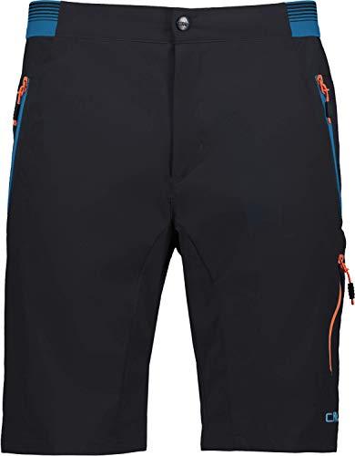 CMP Herren Short Man Bermuda 30T6467 Antracite 52