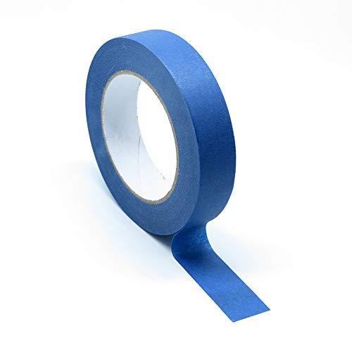 Hengbaixin Klebeband für 3D-Drucker, 30 mm x 30 m, Blau