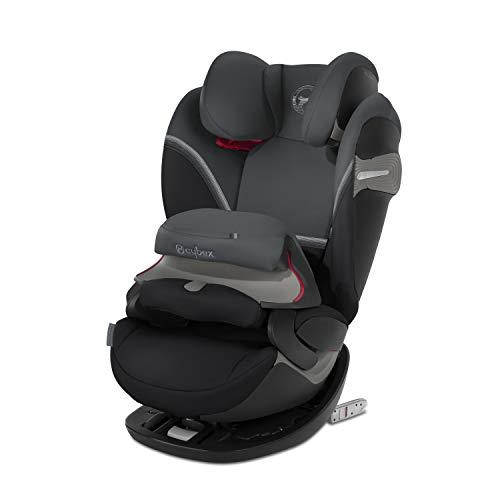 CYBEX Gold 2-in-1 Kinder-Autositz Pallas S-Fix, Für Autos mit und ohne ISOFIX,...