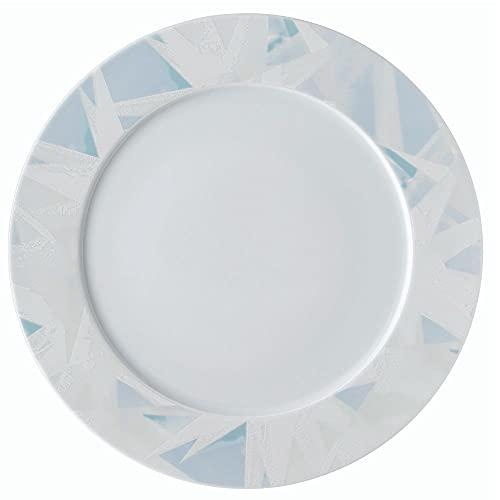 Rosenthal Velvet Platzteller diam. 33 cm Blau