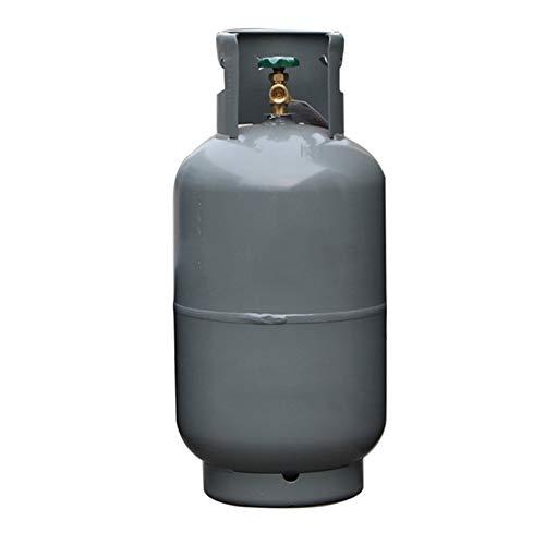 Maniny Sichere und tragbare Flüssiggasflasche für den Außenbereich,...