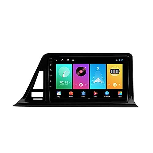 MGYQ 9 Zoll Autoradio GPS Auto Stereo GPS Navigation Multimedia Player...