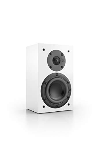 Nubert nuBox WS-103 Wandlautsprecher | Box für Heimkino & Musikgenuss | Flacher...